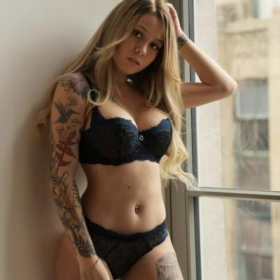 Maggie Jade
