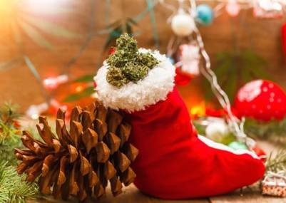 marijuana-christmas-stocking-nugs-shutterstock